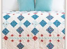 Variety Quilt Pattern