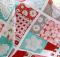 Vintage Doily Keepsakes Quilt Pattern