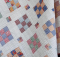 Floating Boxes Quilt Pattern