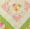 Marshmallow Quilt Pattern