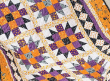 The Best Times Quilt Pattern