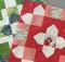 Full Bloom Block Pattern