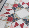 Mary Mini Quilt Pattern