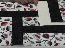 How to Make Blocks with Partial Seams