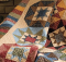 Starry Splendor Quilt Pattern