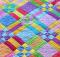 Crumbs Quilt Pattern