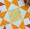 Autumn Star Mini Quilt Tutorial