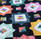 Pave the Way Quilt Pattern