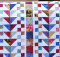 Geese Squared Quilt Pattern