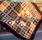 Churn Me Loose Quilt Pattern