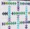 Running Geese Quilt Pattern
