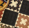 Stepping into Autumn Quilt Pattern
