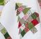 Charming Christmas Short Cut Quilt Pattern