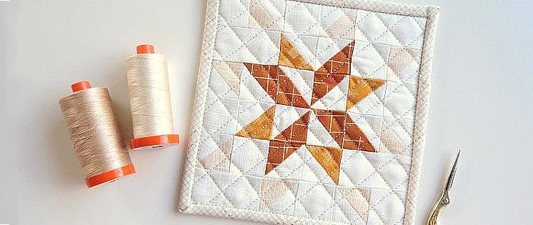Starlight Quilt Pattern