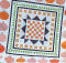 Bumpkin Pumpkins Quilt Pattern