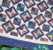 Diamond Dandy Quilt Pattern