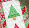 Wee Three Trees Mini Quilt Pattern