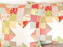 Twinkle Pillow Tutorial