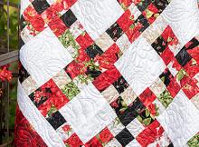 Tile Style Quilt Pattern