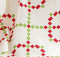 Holly & Ivy Quilt Pattern
