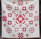 Kismet Medallion Quilt Pattern