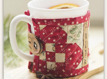 Coffee Mug Cozy Pattern