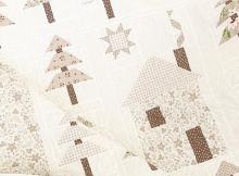 Silent Night Quilt Pattern