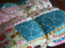 How to Wrap a Gift Quilt