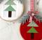 Tree Lot Ornaments Pattern