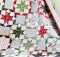 Rolling Star Classic & Vintage Quilt Pattern