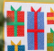 Nice Package Wall Hanging Pattern