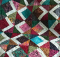 Tai Chi Batik Quilt Pattern