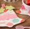 Jingle Bell Coaster Pattern