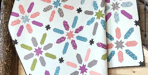 Wishes Quilt Pattern