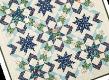 Maisie Quilt Pattern