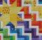 Star Steps Quilt Pattern