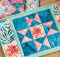 Star of the Table Place Mats Pattern