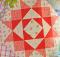 Starry Eyed Quilt Block Pattern