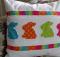 Bunny Hop Pillow Tutorial