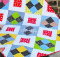 Do-Si-Do Quilt Pattern