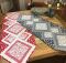 Francis Table Runner Pattern