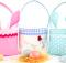 Bunny Basket Pattern