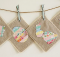 Easter Templates from Nana Company