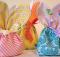 Bunny Treat Bags Pattern