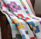 On the Plus Side Quilt Pattern