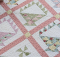 Easter Picnic Mini Quilt Pattern