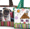 Picture This Tote Bag Pattern