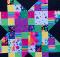 Piccolo Starburst Quilt Pattern