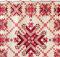 Crimson Crown Quilt Pattern