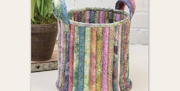 Cape Cod Basket Pattern